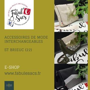 Fabul'E sacs