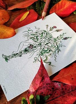 illustration-elisa-cherrie-femme-verte-feuille.jpg
