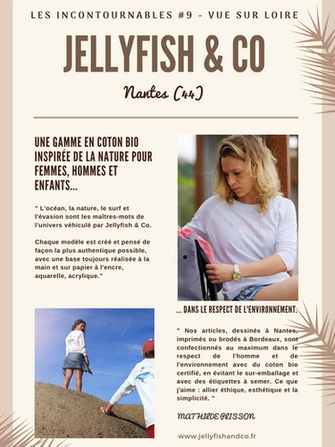 jellyfish and co