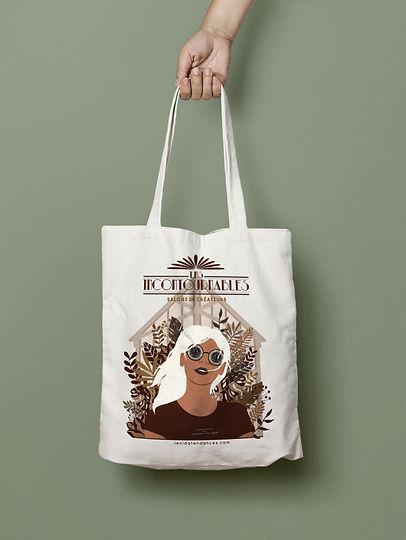 Tote Bag Les Incontournables