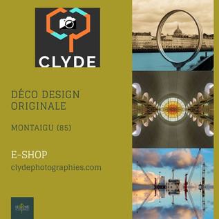 Clyde photographies