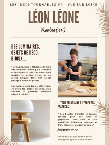 léon léone