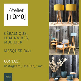 Atelier Tumu