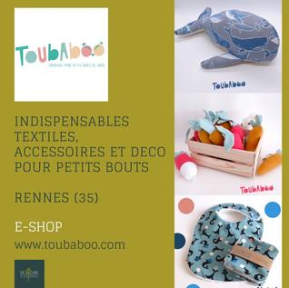 Toubaboo