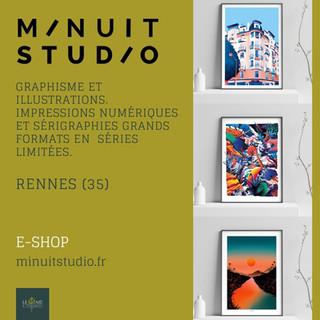 Minuit Studio