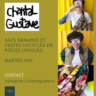 Chantal Gustave