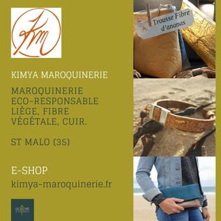 Kimya maroquinerie