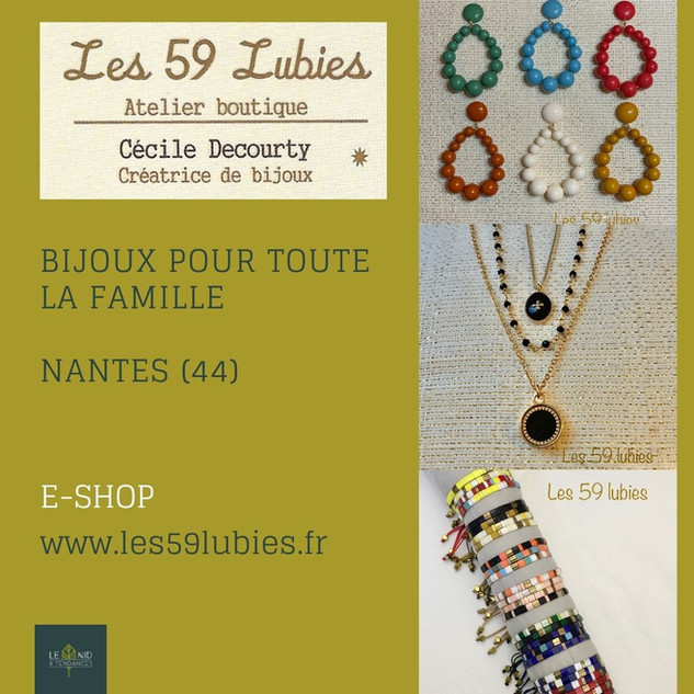 Les 59 Lubies