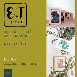 E.T. Studio