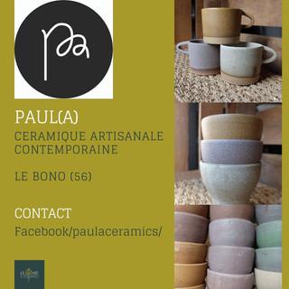 Paul(A) céramiques