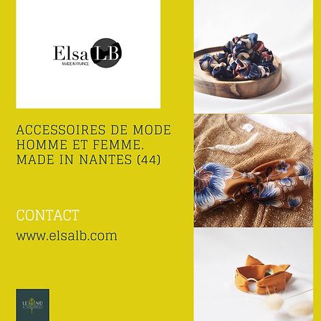 accessoires de mode, headbands, noeuds papillons, made in Nantes