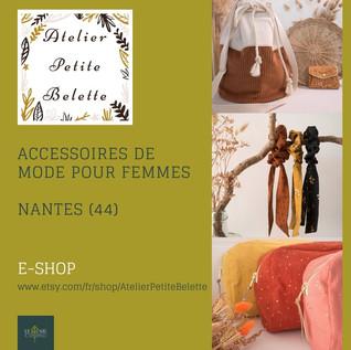 Atelier Petite Belette