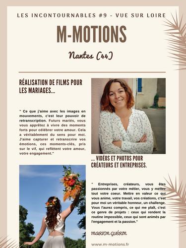 m-motions