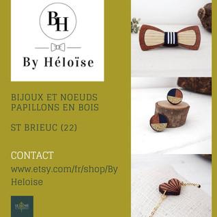 By Héloïse