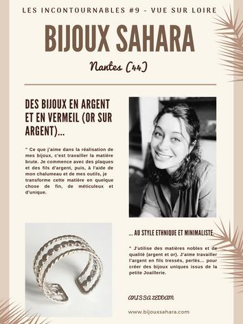 bijoux sahara