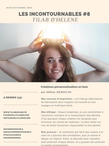 TiLab d'Hélène