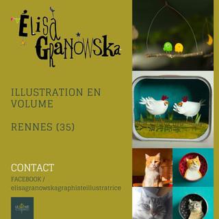 Elisa Granowska