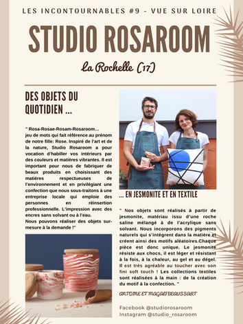studio rosaroom
