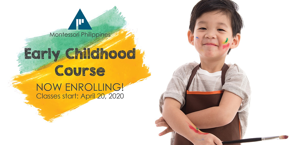 MIA/MACTE Early Childhood Full Certification Course
