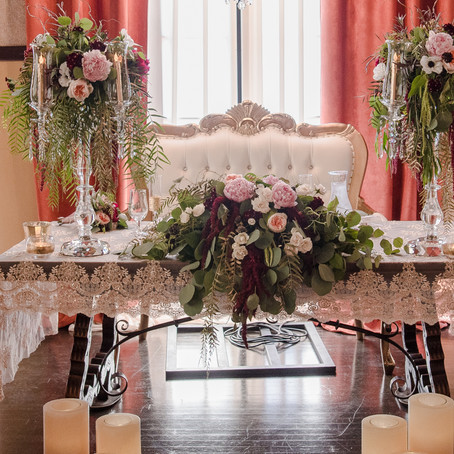 Your Wedding Checklist