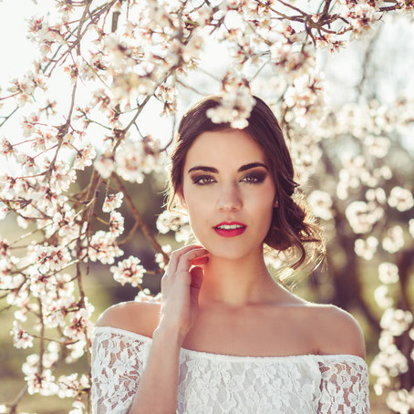 Your Wedding Day Beauty Prep Schedule