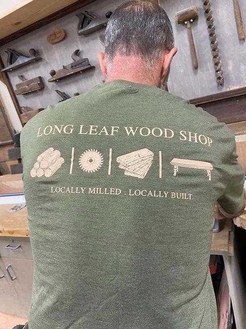 Local Short Sleeve T-shirt