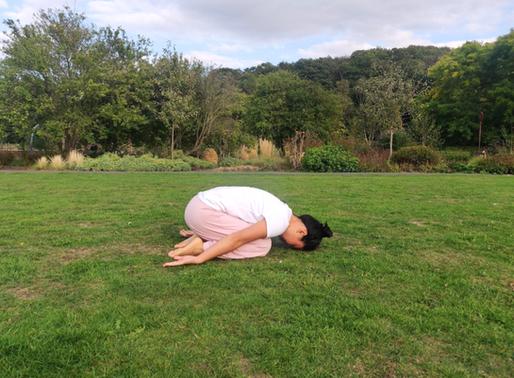 Child Pose: Balasana Explained