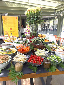 Brunch gourmand 5 - La table du Luxembou