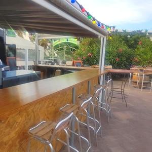 Restaurant - Le BBQ du 16 - Cap d'Agde Naturiste