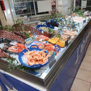 Restaurant - L'Air Marin - Cap d'Agde Naturiste
