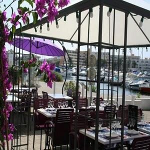 Restaurant - Le Joy's - Cap d'Agde Village Naturiste