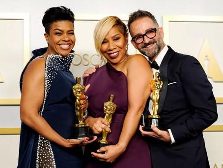 Mia e Jamika: as primeiras mulheres negras a ganharem o Oscar na categoria cabelo e maquiagem
