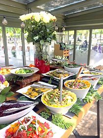 Brunch gourmand 4 - La table du Luxembou