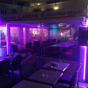Cap d'Agde Village Naturiste - Bar l'ARCHE II