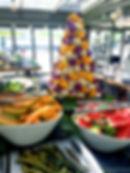 Brunch gourmand 10 - La table du Luxembo