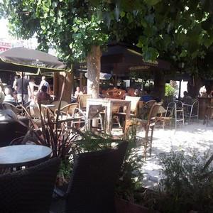 Bar Cap d'Agde Village Naturiste - Brasserie 1664
