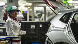 Historical Analysis: The Automotive Manufacturing Industry in Mexico