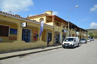 PADI SSI Sardinien Tauchzentrum Cannigione