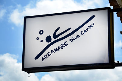 Areamare Diving Center Sardaigne