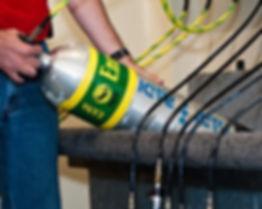 TecRec Gas Blender(DSAT)