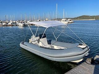 Tours bateau Maddalena
