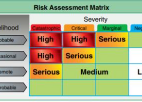 DEFINING ELEMENTS OF RISK MANAGEMENT