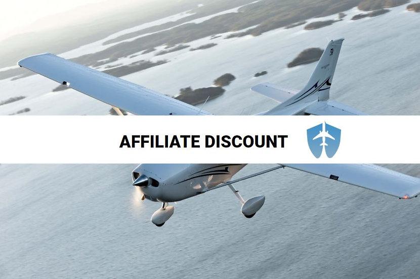 Affiliate - Private Pilot