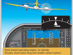 MULTI ENGINE OTHER FACTORS