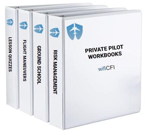 Private Pilot Workbooks