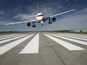 ENGINE FAILURE APPROACH AND LANDING