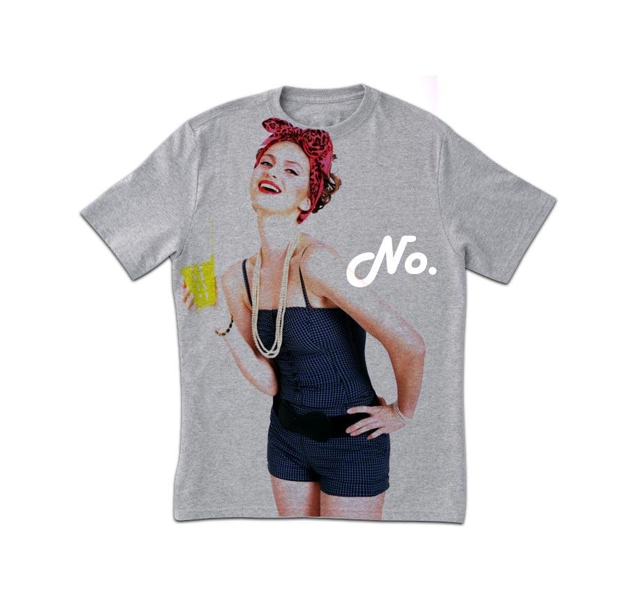 Baby-Druck-T-Shirt