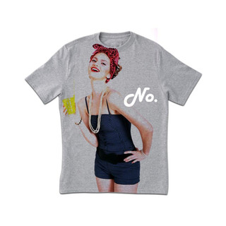 Bebé Camiseta con estampado
