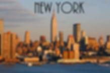 ENXOVAL EM NEW YORK