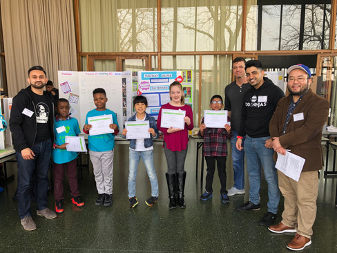 2019 Chicago Student Invention Convention